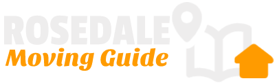 Rosedale Moving Guide